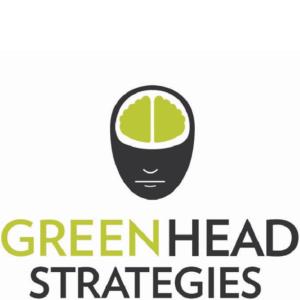 GreenHead Strategies Logo